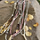 Thumbnail: Pink Crow Trade Bead Necklace