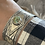 Thumbnail: Middle Waters Sterling Cuff