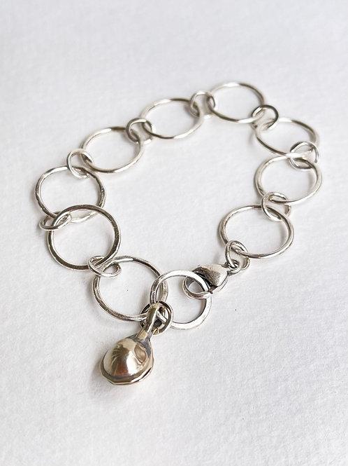 Moonbeam Link Bracelet