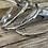 Thumbnail: Petite Sterling Bangles