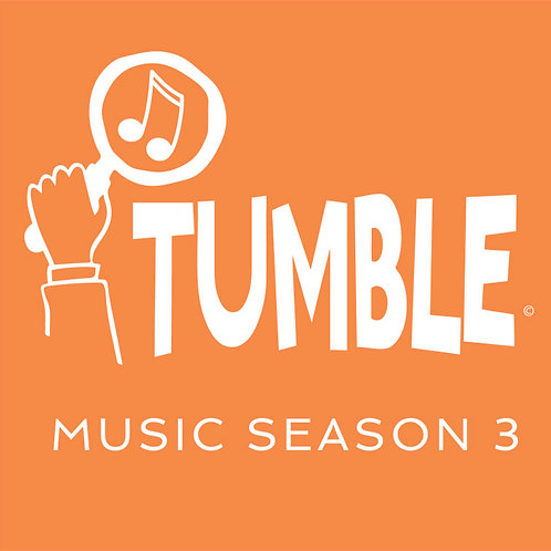 Tumble Music - Season 3