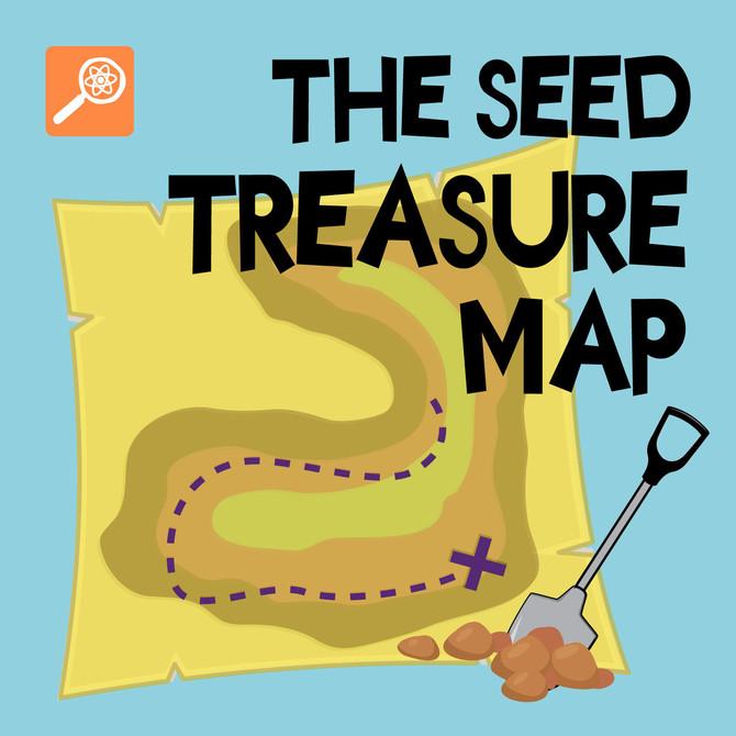 The Seed Treasure Map