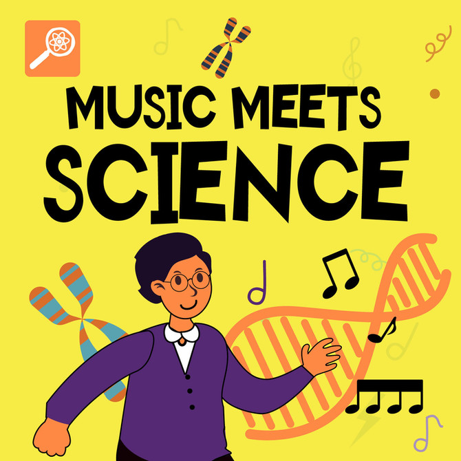 Music Meets Science