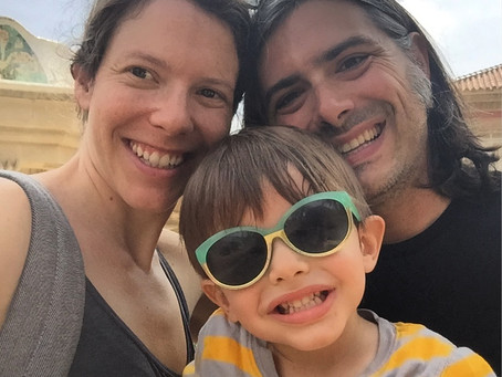 Why Our Family Moved Abroad to Spain (And How to Answer the Question Yourself)