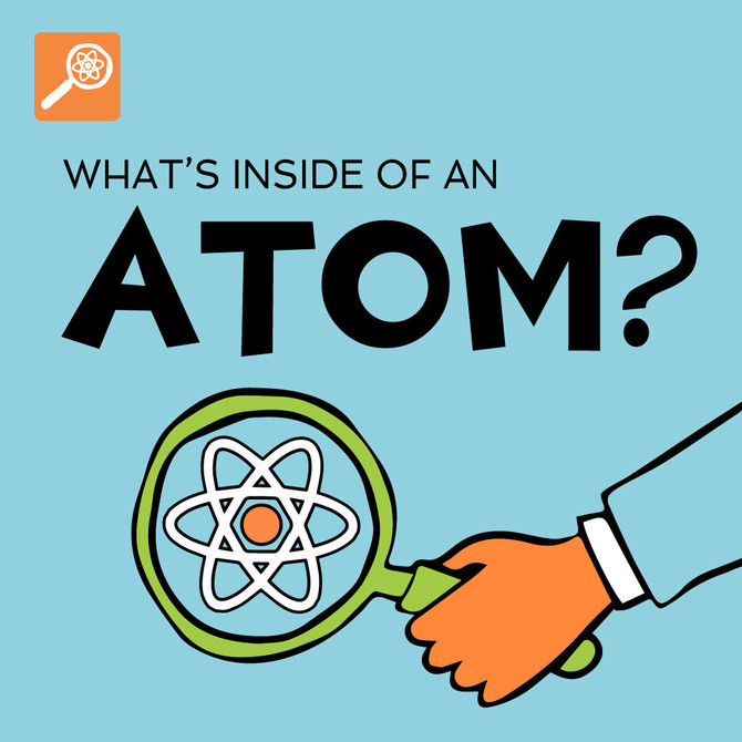 What's Inside of an Atom?
