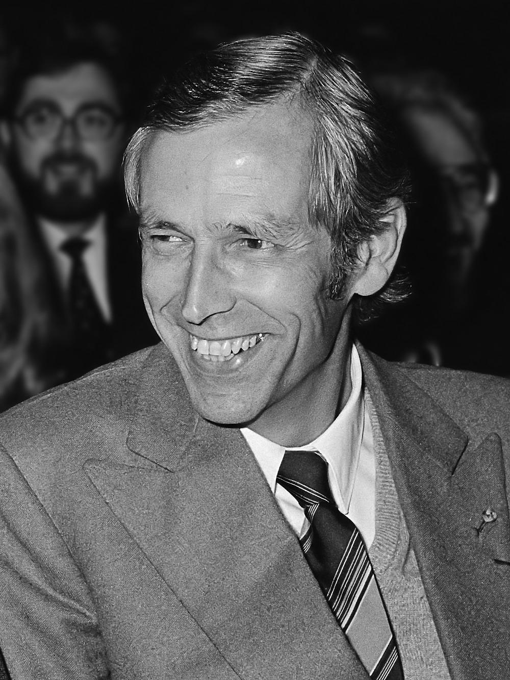 Jacques Piccard