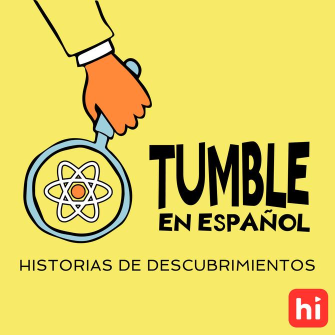 Announcing: Tumble En Español!