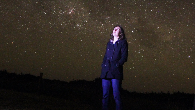 The Quest for the Edge of the Universe with Katie Mack