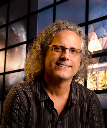 The Hunt for Black Holes with Karl Gebhardt