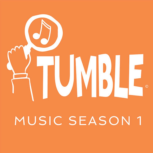 Tumble Music -Season 1