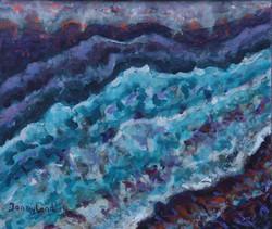 stranden-1 / running ashore-1