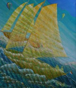 zeilen / sailing