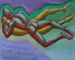 omhelzing / embrace