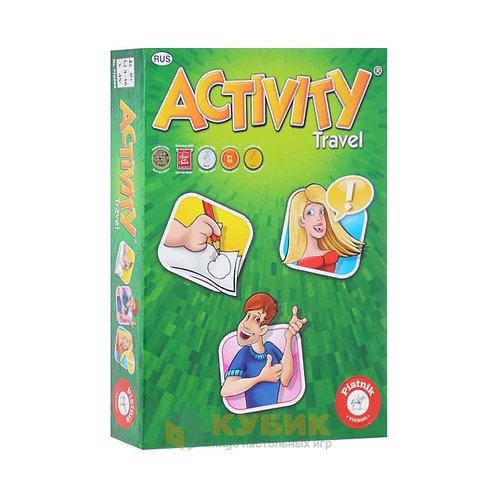 Activity Travel