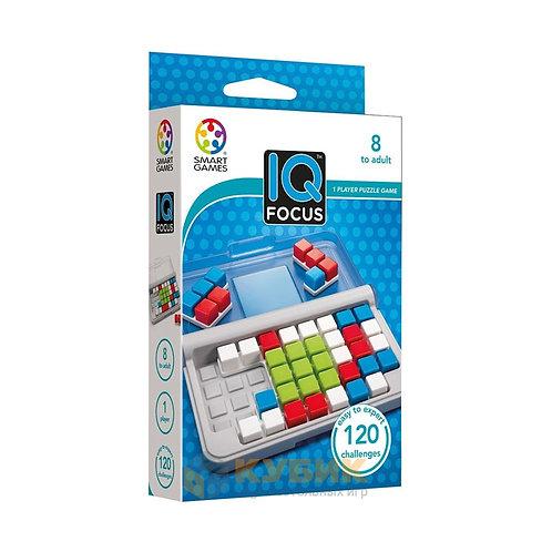 Игра-головоломка IQ-Фокус