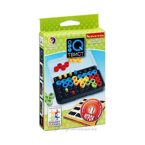 Игра-головоломка IQ-Твист