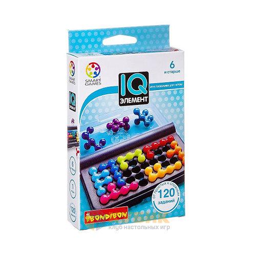 Игра-головоломка IQ-Элемент