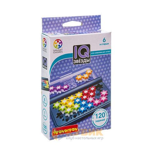 Игра-головоломка IQ-Звёзды