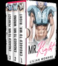 Mr right transparent boxset.png