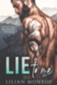 Lie To Me - Lilian Monroe
