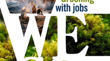 Desenvolvimento Sustentável criará novas profissões.