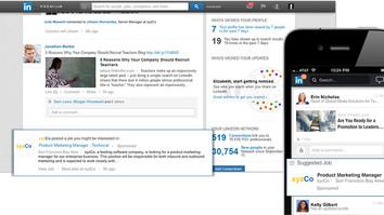 Mantenha seu perfil no Linkedin atualizado. Recrutadores estão de olho em você!