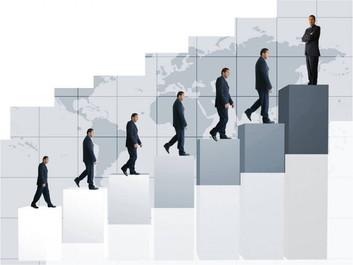 5 dicas para crescer na carreira profissional.