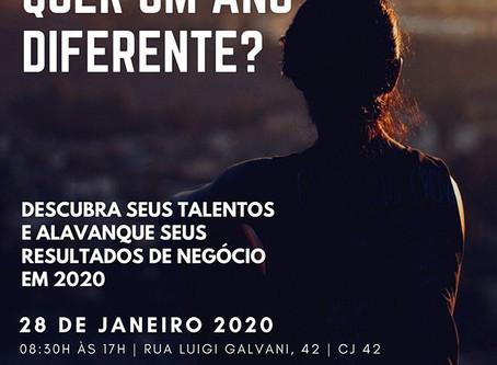 Gestão de Talentos saiba como se preparar para o trabalho em 2020