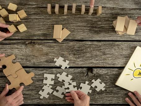 Gestão Empresarial: um processo de aprendizado contínuo