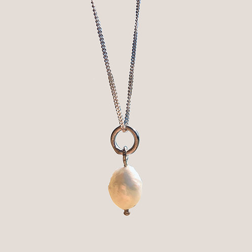 A Baroque Pearl