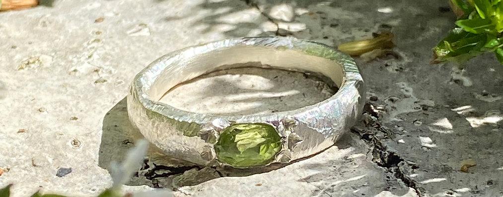 Verde Ring