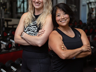 The Strength Collective: Local Gym
