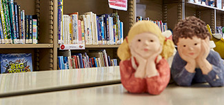 Galesburg Public Library Competes for Additional Grants for New Building