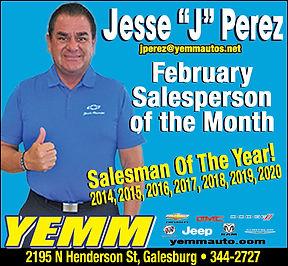 Jesse Perez 2x3_February Salesperson web