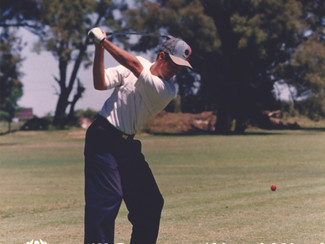 Next Level... Watson's Golf Career Took Off at WIU