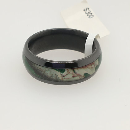 Zirconium band