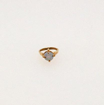 Tiny opal charm/pendant