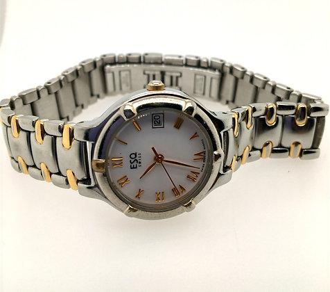 Swiss Esquire watch