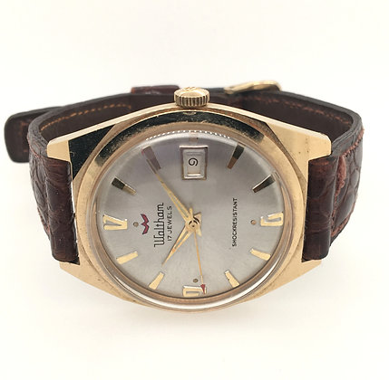 Waltham collectible watch