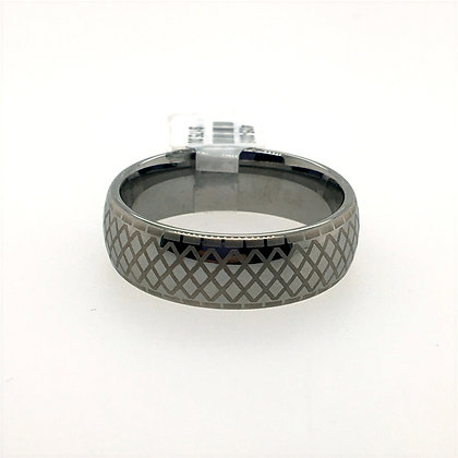 Tungsten band