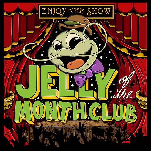 Enjoy the Show CD
