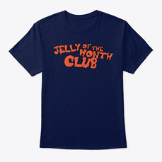 Jelly Classic Tee