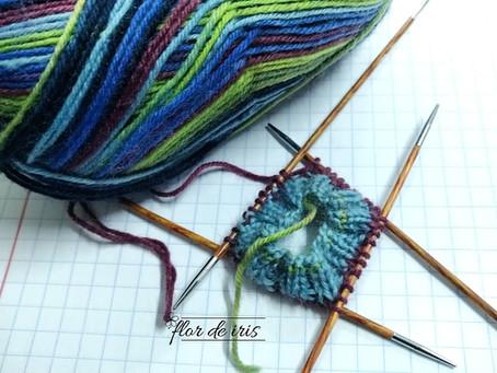 Como escolher agulhas de tricô (pt 3)
