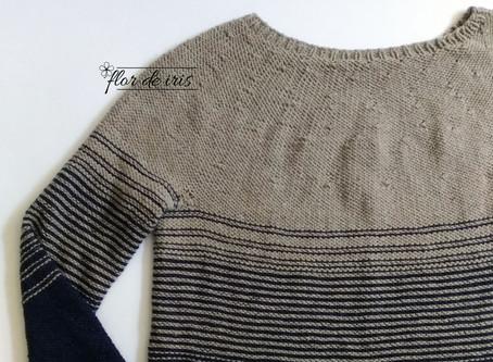 É possível tricotar mais rápido?