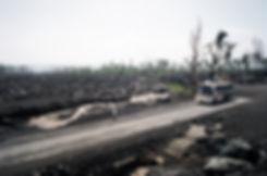 2007 - Albay Barangay Padang; All Roads