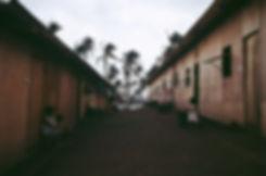 2007 - Albay Evacuation Center Housing.J