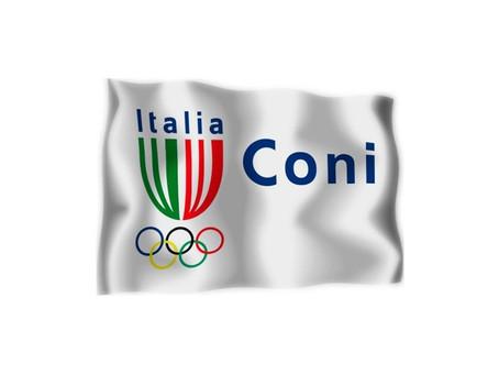 Collaboratori sportivi: bonus di € 800,00 per il mese di novembre.