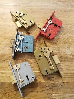 Sutto Locksmith Service Locksmith In Sutton Surrey 5 Lever Mortice Lock