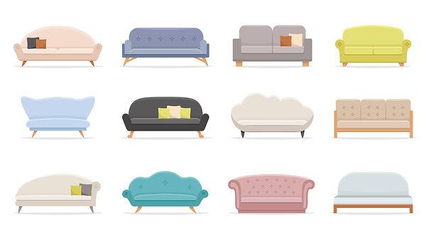 custom sofa couch