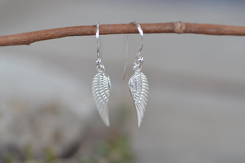 Ohrhänger Flügeli